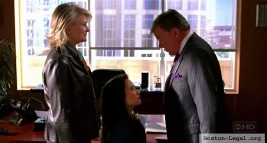 Boston Legal 3×05