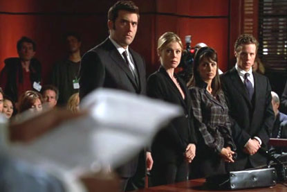 Boston Legal 3×06