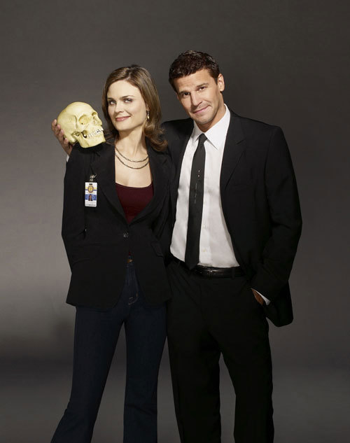 Bones and BoothS3