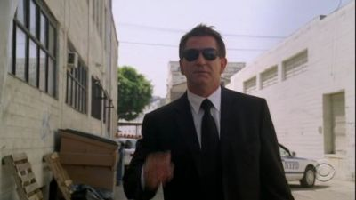 Without a Trace 06×01
