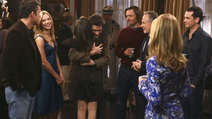 Brothers And Sisters 01×13