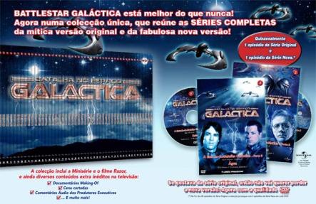 BSG Battlestar Galactica
