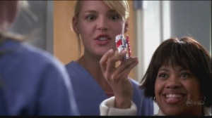 Grey\'s Anatomy S04 E12 Where The Wild Things Are